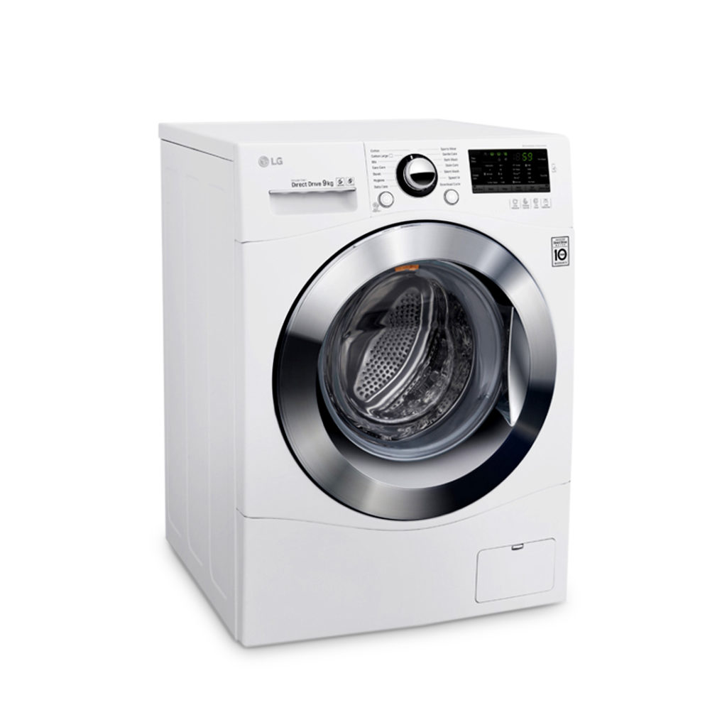 10 Things To Consider When Buying a Washing Machine