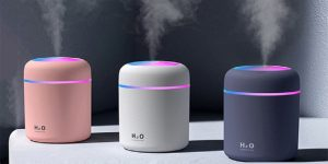 Common Mistakes People Make While Using A Humidifier