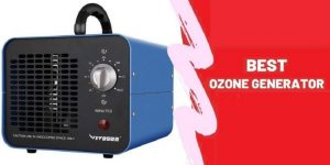 Picture of an Ozone Generators for Mold