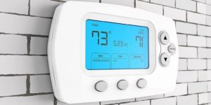 Thermostats for Steam Heat System