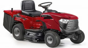 Twin-cylinder Engine Lawn Tractor