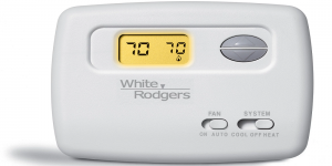 White Rodgers thermostat