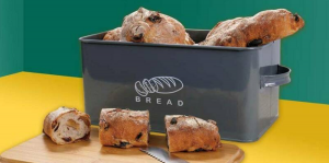 bread in a box to store