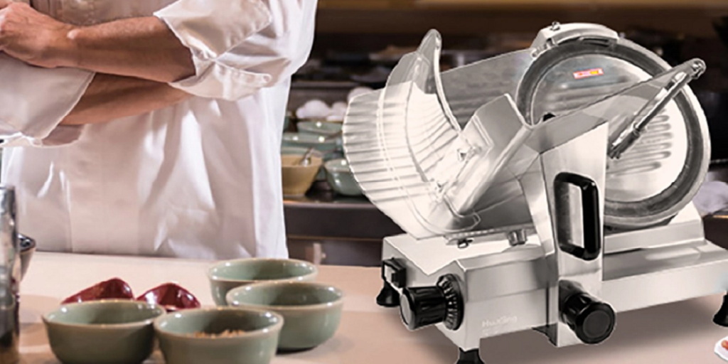 10 Best Electric Bread Slicers - Review and Guideline